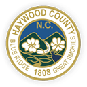 Logo for Haywood County