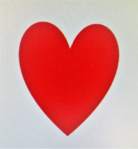 Cover photo for February Is American Heart Month!