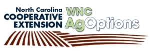 Cover photo for WNC AgOptions 2020 Grant Cycle Now Open!
