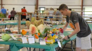 Cover photo for Haywood County Fair 4-H Youth Division