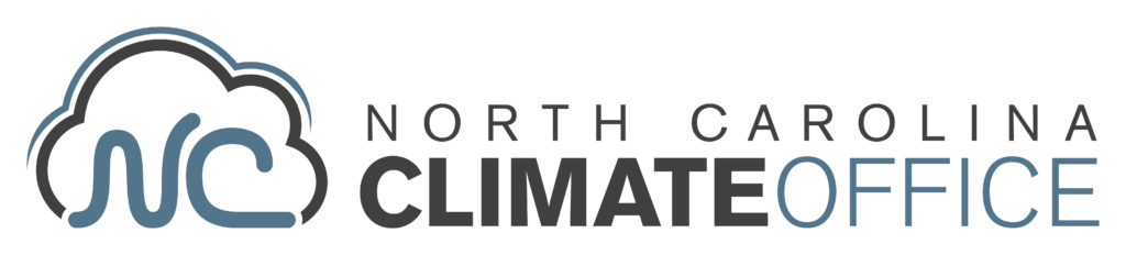 NC Climate Office logo